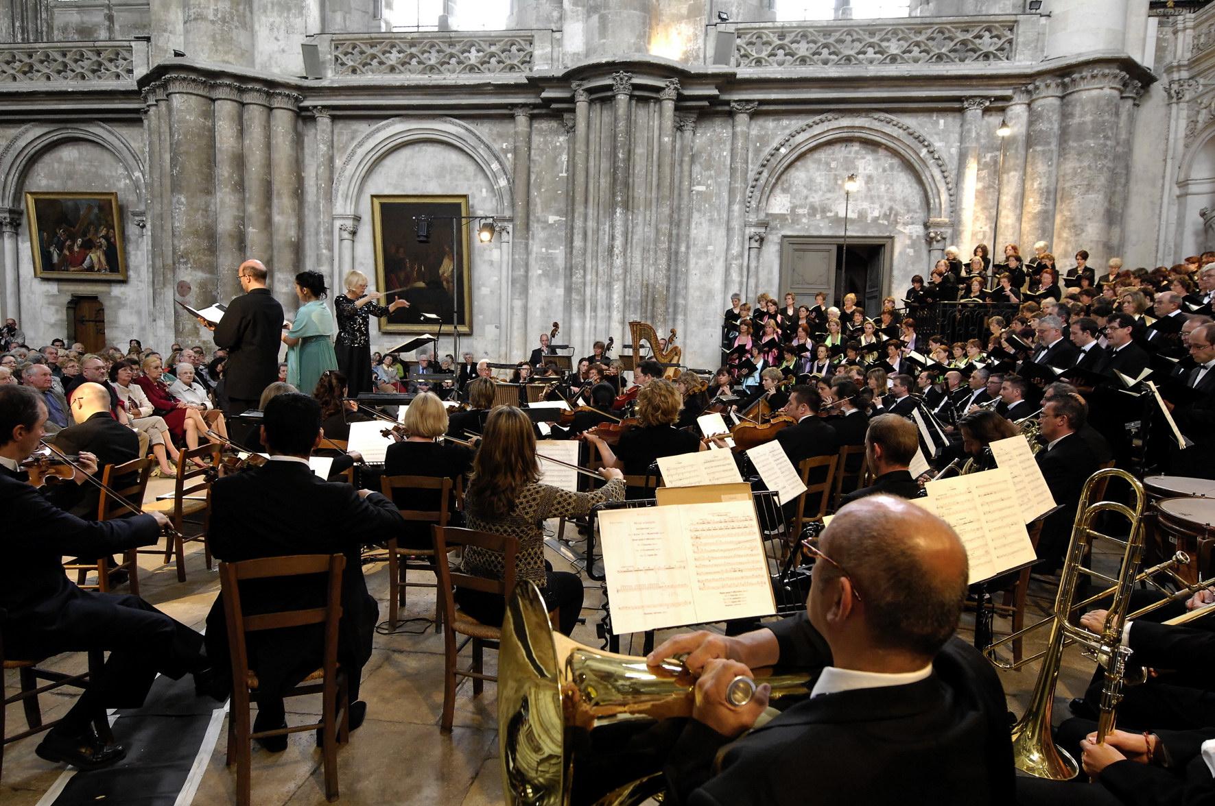 Orchestre Aquitaine-Hauts de Garonne