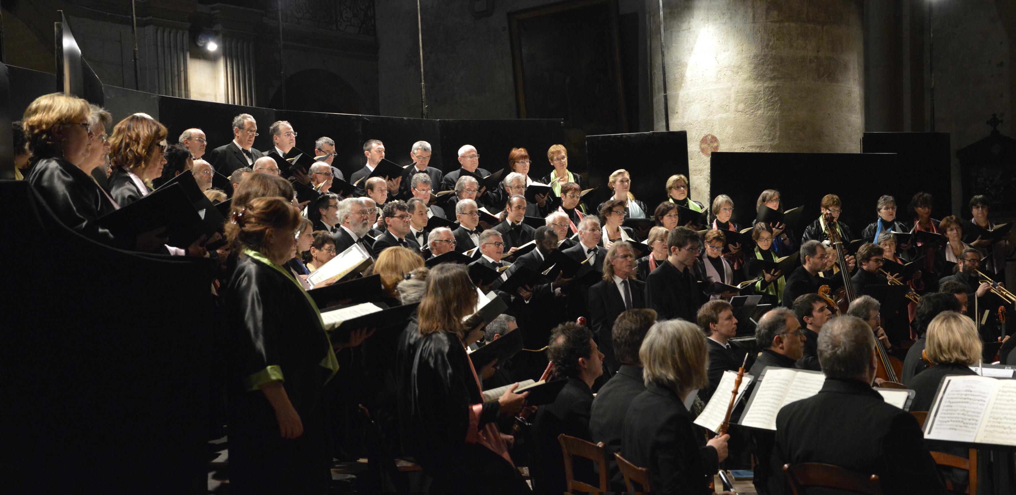 Ensemble vocal d'Aquitaine