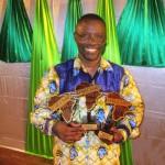Ambroise Kua-Nzambi Toko